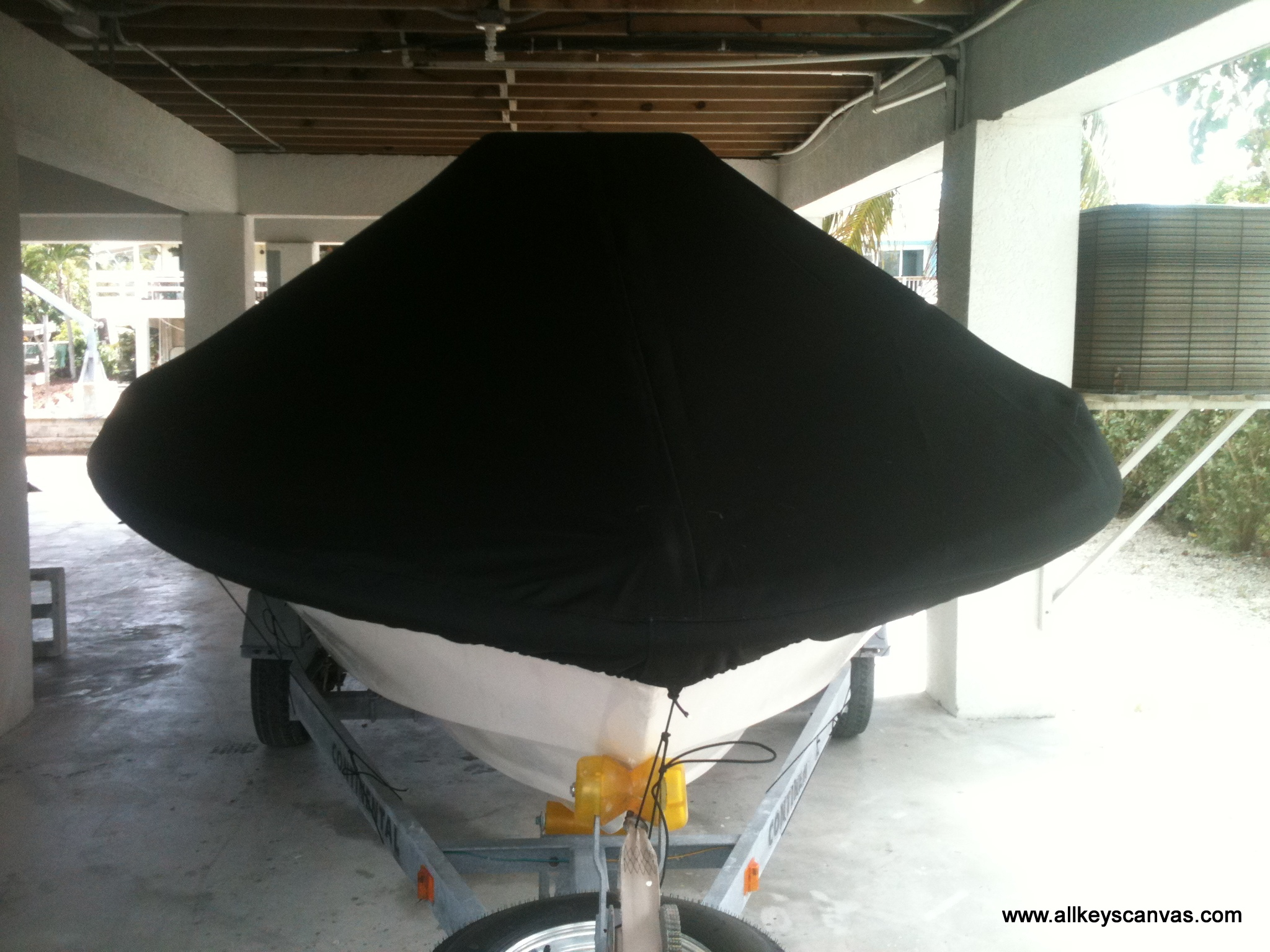 Pictures of Boat Covers